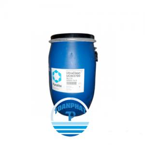 Nhựa MIXBED UCW3700 - Hạt nhựa trao đổi ion