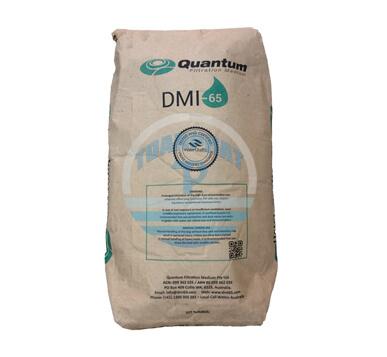 Vật liệu khử phèn DMI - 65