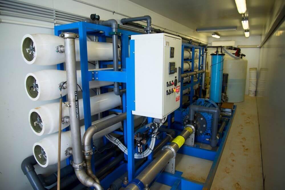 Màng lọc RO - giải pháp lọc nước vô cùng hiệu quả